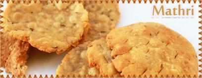 Mathri Recipe | Recipe | Scoop.it
