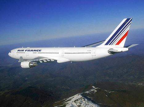 Air France se renforce à New York pour l'hiver | Tourisme et Tendances | Scoop.it