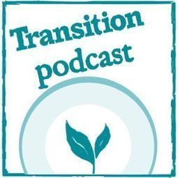 Transition podcast Community energy companies, farms and resource centres! » Transition Culture | Beans and Bees | Scoop.it