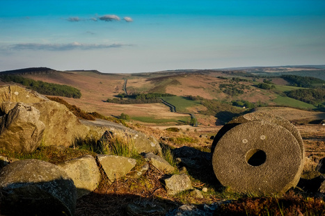 Millstones and Meadows with the Fuji 14mm | Nick Lukey | X-E1 | Scoop.it