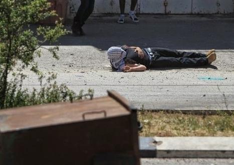 Dood twee Palestijnen te snel geïnterpreteerd als Israëlische moordactie | Israëlisch-Arabisch conflict | Scoop.it