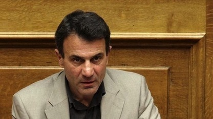 Costas Lapavitsas: Exit is the only strategy for the Greek people | European Political Economy | Scoop.it