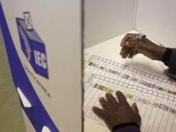 SA's youth distrusts politicians: study - Politics | IOL News | IOL.co.za | South African Politics | Scoop.it