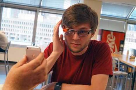 - Google Glass opens new doors for mobile payments - - GlassRoots.in | Mobile Payments | Scoop.it