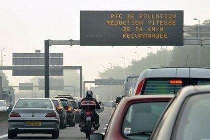Les bienfaits sur la santé des mesures antipollution | Cancer et environnement | Scoop.it