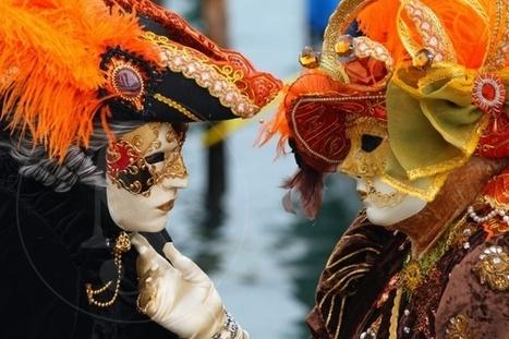 Decoración al estilo Carnaval veneciano | Circus | Scoop.it