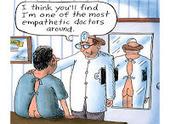 Being a patient isn't easy | Patient Centered Healthcare | Scoop.it