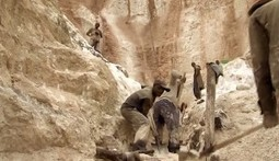 This is how the Congo supplies 'conflict minerals' to the IT world | Science | Scoop.it