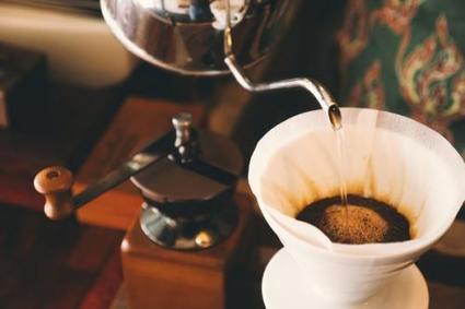 Café, thé : voici les températures parfaites pour les préparer - Medisite | Chicorée | Scoop.it