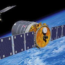 Missione Cygnus, la tecnologia italiana debutta nello spazio «privato» | hidemyass | Scoop.it