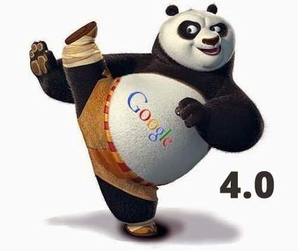 SEO Strategy After Release of Google Panda 4.0 | SEO Expert in Pakistan | Scoop.it