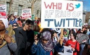 Twitter diventerà l'unico vero social globale | Social Media War | Scoop.it