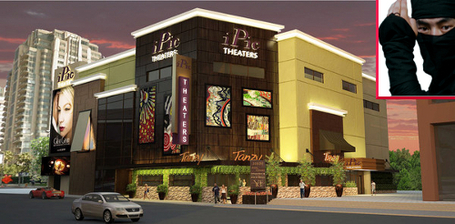 Westwood Lazarus Watch: Luxury Movie Palace Opening 2013 | Around Los Angeles | Scoop.it