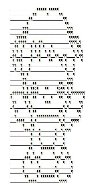 Angels Religion - ASCII Art   ASCII Art   Scoop.it