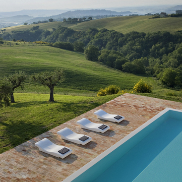Parlami D'Amore (Le Marche) | Le Marche Properties and Accommodation | Scoop.it