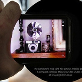 Build this DIY Ring Light for Your Smartphone and Take Better Photos on the Go - Lifehacker | Home Improvement and DIY | Scoop.it