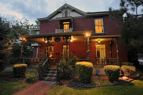 Downtown Albuquerque Luxury Homes for Sale | Designs | Scoop.it