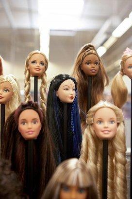 Barbie | Art Contemporain | Scoop.it