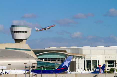 The 10 Most Stressful Airports In America -- And How To Avoid Them | Revista TravelManager | Scoop.it