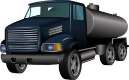From The G-Man: Temporary Fuel Trucks Deployed Throughout NYC | Nancy Lockhart, M.J. | Scoop.it