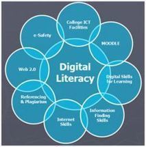 JISC PADDLE Project | Digital Literacy and Libraries | Scoop.it