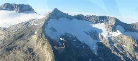 El Pirineo ha perdido una cuarta parte de sus glaciares en 35 años | Vallée d'Aure - Pyrénées | Scoop.it