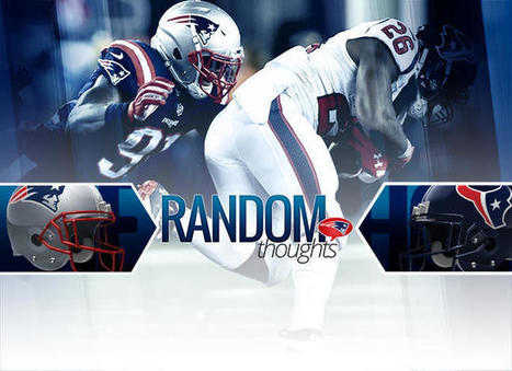 Official Website of the New England Patriots   Learning*Education*Technology   Scoop.it
