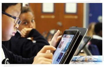 Create, Engage, Assess through Mobile Devices. | Interactive Lessons | Mobile Learning | Apps for Education | iPads in the Classroom | Cool Technology Stuff | Scoop.it