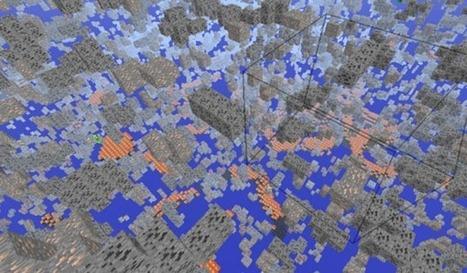 XRay Mod 1.4.6 Download Minecraft | GAming | Scoop.it