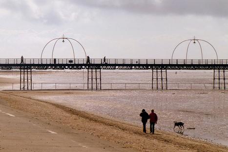 Five romantic seaside towns in the UK   Viajar y aprender   Scoop.it