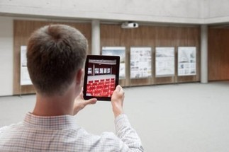 Augmented Reality hilft beim Bau | digital:next | augmented reality | Scoop.it