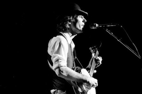 Happy 75th to John Hartford | The Tennessean | WNMC Music | Scoop.it