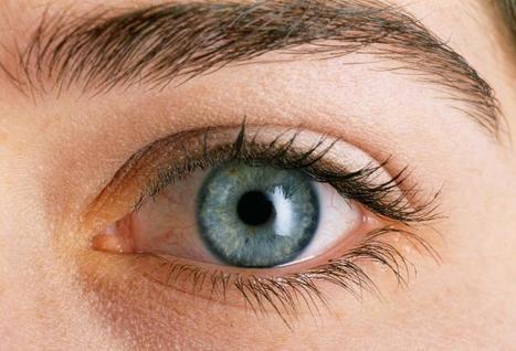 Predecir accidentes cerebrovasculares por el movimiento del ojo | Salud Visual 2.0 | Scoop.it