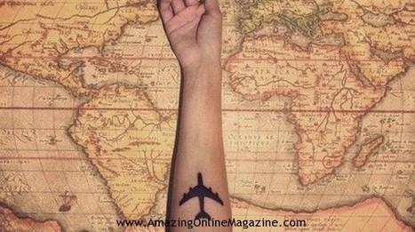 5 Reasons to Travel More Often   Amazing Online Magazine   Scoop.it