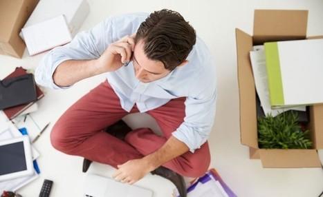 Travailler de chez soi c'est meilleur pour l'environnement, la performance et le bonheur | Environnement 2 | Scoop.it