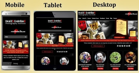 Smooth and Responsive Approach towards Web Maturity - | Mobile Application Development | Scoop.it