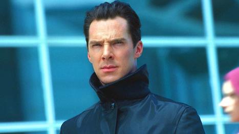 J.J. Abrams admits lying about Star Trek 2's Khan was a mistake   Machinimania   Scoop.it