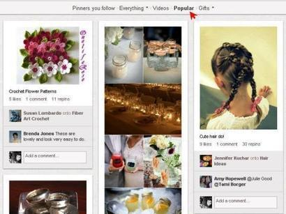6 Tips for Using Pinterest for Business | PINTEREST Watch - Curated by Jan Gordon & John van den brink | Scoop.it