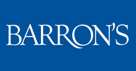 Two Picks in Advanced Manufacturing - Barron's | Reading Pool | Scoop.it