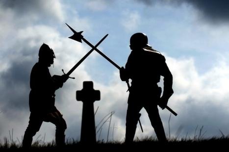 Bid to find body of James IV at Flodden - Arts - Scotsman.com   Scottish Archaeology & History   Scoop.it