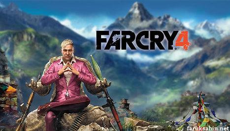 Far Cry 4 Oyun Video su Yayınlandı! - Faruk ŞAHİN   Güncel Teknoloji Blogu   Scoop.it