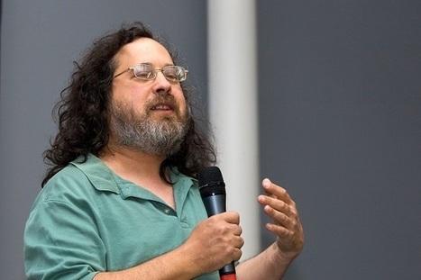 Richard Stallman, créateur du projet GNU, souhaite «éliminer Facebook» | debian | Scoop.it