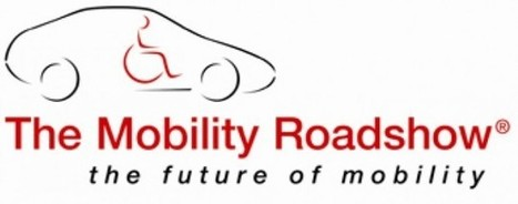 Mobility Roadshow: what caught our eye! | DaDaFest | Scoop.it