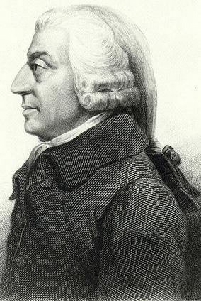 La Division du travail (Adam Smith) - Gazette Littéraire, journal à thèmes : roman-poésie-théâtre-voyage | Gazettelitteraire | Scoop.it