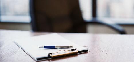 10 conseils à retenir si vous n'avez pas de retour après un entretien d'embauche.   RH 2.0   Scoop.it