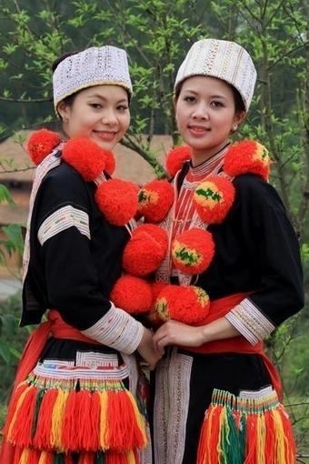 Quante belle donne!  foto da vedere | Mi piace il Vietnam | Scoop.it