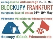 #BLOCKUPY FRANKFURT :News   #marchedesbanlieues -> #occupynnocents   Scoop.it