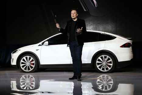 Elon Musk says George Hotz's self-driving car technology isn't a threat | Mobilite | Scoop.it