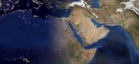 Les relations diplomatiques entre le Qatar et l'Afrique subsaharienne | Géopolitique de l'Afrique | Scoop.it