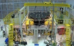 Mirror on the Cosmos: NASA's Next Big Telescope Takes Shape | Heron | Scoop.it